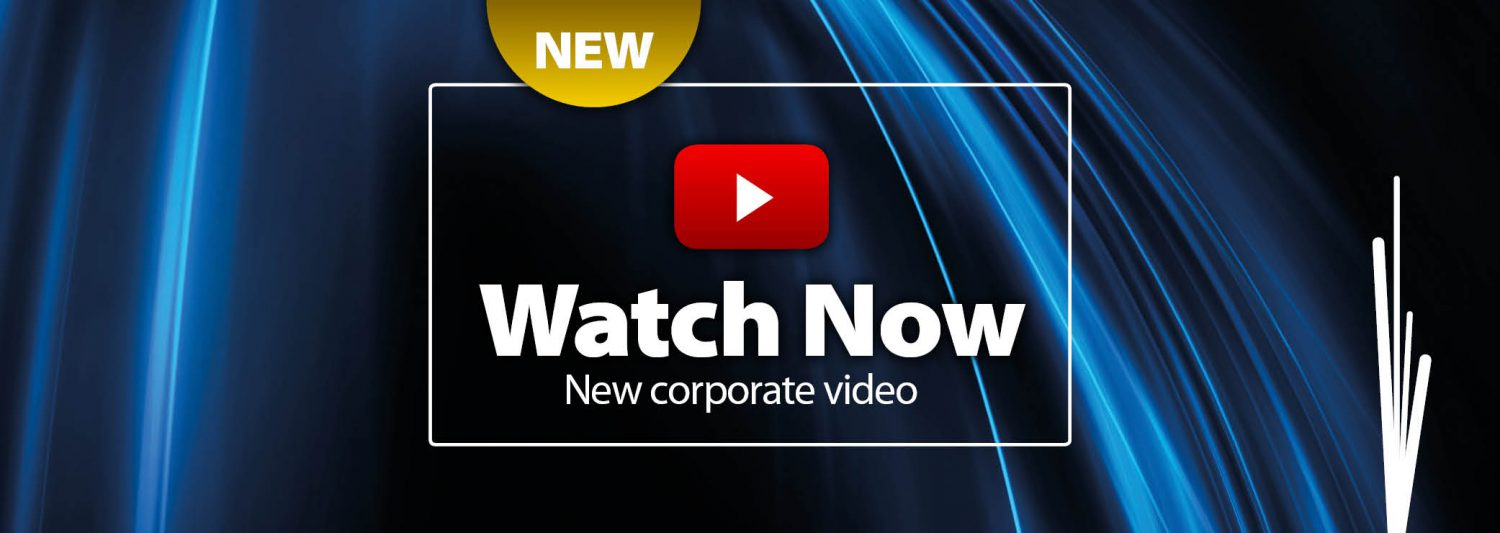 Watch our corporate video